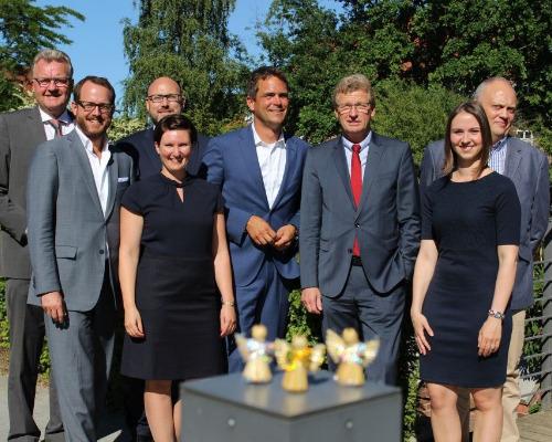 Baltic Business Angels greifen StartUps unter die Arme