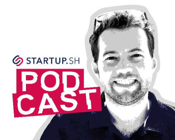 Die Baltic Business Angels beim StartUpSH-Podcast