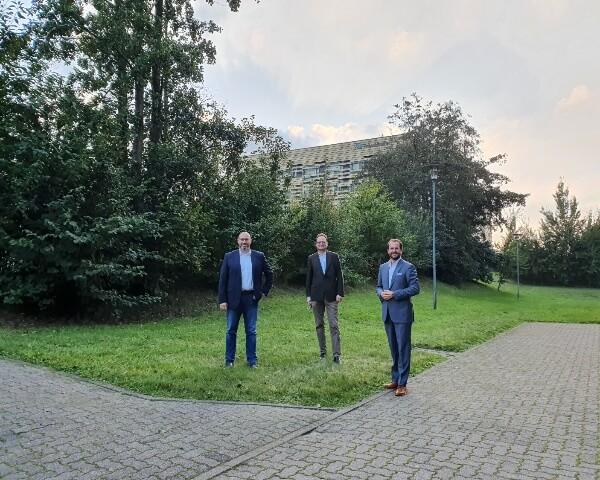News zu den Baltic Business Angels bei BAND